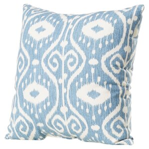 diondre 100 cotton throw pillow