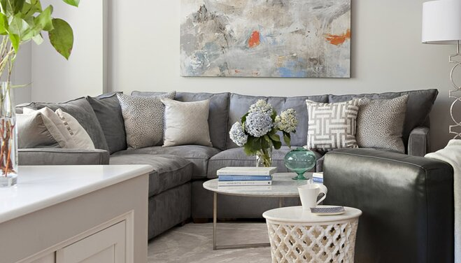 Living Room Decorating Ideas Wayfair - Wayfair living room sets