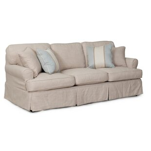 Ordinaire Coral Gables T Cushion Sofa Slipcover