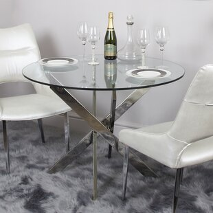 60cm Round Dining Table Wayfaircouk