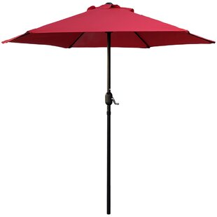 7 Foot Patio Umbrella | Wayfair
