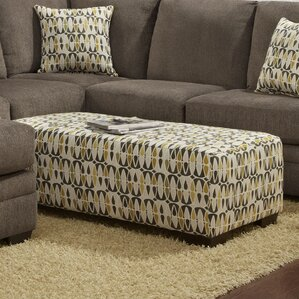 Northborough Ottoman by Chelsea Home Furniture