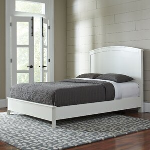 Ableman Panel Bed by Birch Lane?