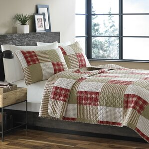 Quilt Coverlet Sets Youll Love Wayfair