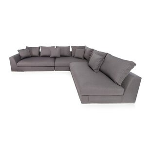 Modern & Contemporary Modular Floor Sofa | AllModern