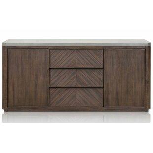 Sabin Wooden Sideboard