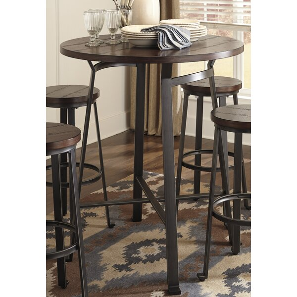 Dube Pub Table Set Amp Reviews Allmodern