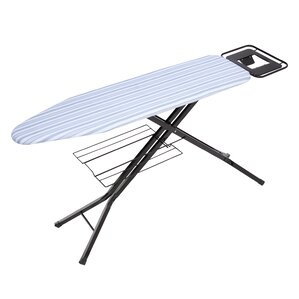 Deluxe Freestanding Ironing Board