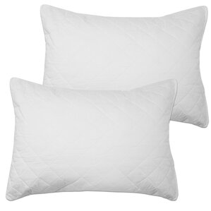 Pillow Protector (Set of 2) by Sweet Home Collection