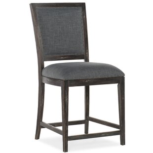 Beaumont Counter Adjustable Height Bar Stool