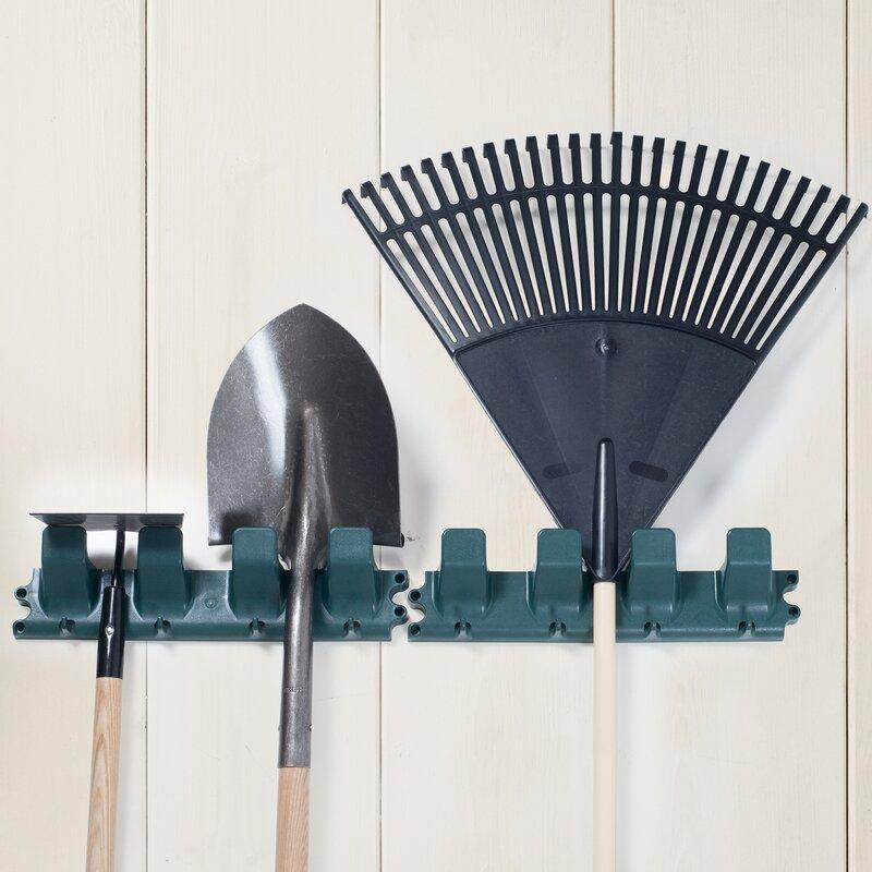 drake garden tool rack - Garden Tool Rack