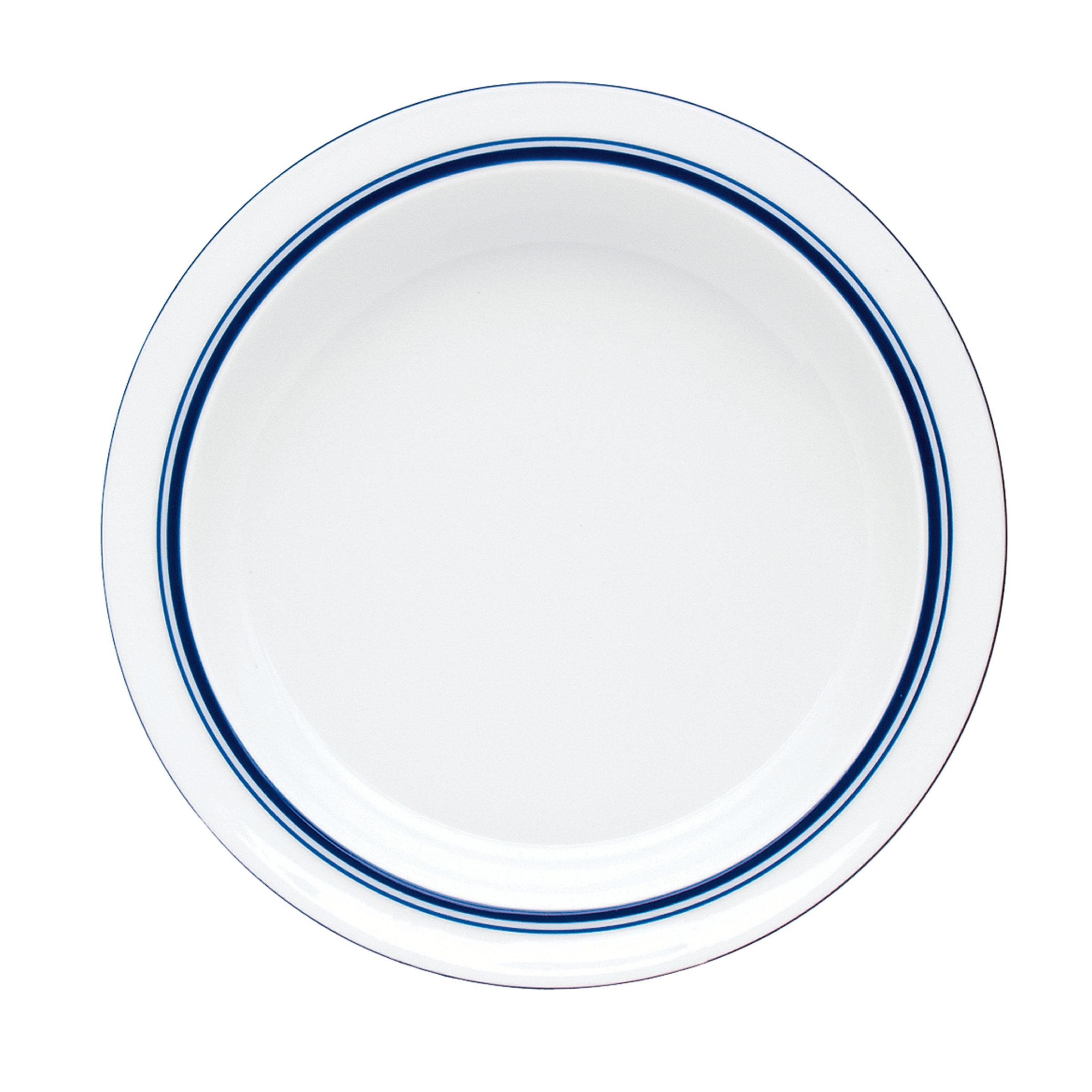 Dansk Christianshavn Blue 12 oz. Bistro Soup Bowl & Reviews | Wayfair