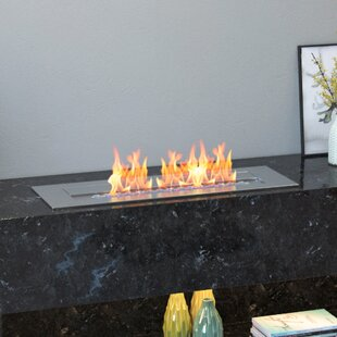 Pro Bio Ethanol Tabletop Fireplace
