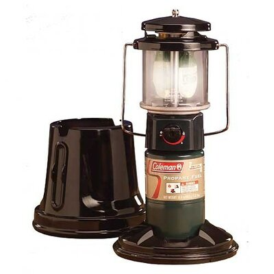 Quickpack 2-mantle Lantern Coleman