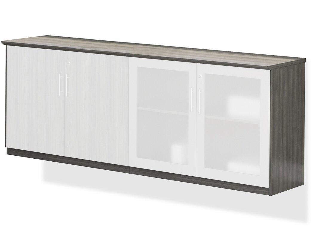 Low Long Storage Cabinet Wayfair