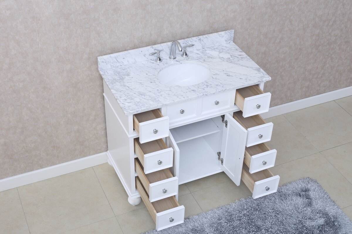Ari Kitchen & Bath Eva 42\
