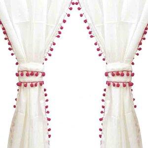 Banita Curtain Panel (Set of 2)