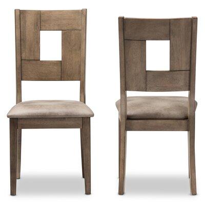 Polak Side Chair Bloomsbury Market