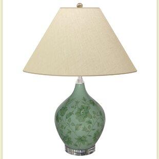 Olive Green Lamp Wayfair