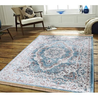 8 X 10 Blue Area Rugs You Ll Love Wayfair