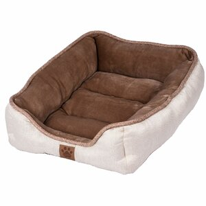Gerdie Rustic Elegance Drawer Bed