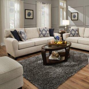 hidden field configurable living room set - Full Living Room Sets