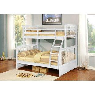 T Shaped Bunk Beds Wayfair