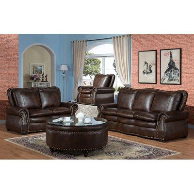 Superieur American Heritage 2 Piece Living Room Set