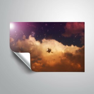 Space Odyssey Wall Decal & Wall Decals Youu0027ll Love | Wayfair