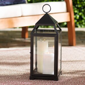 Traditional Candle Lantern