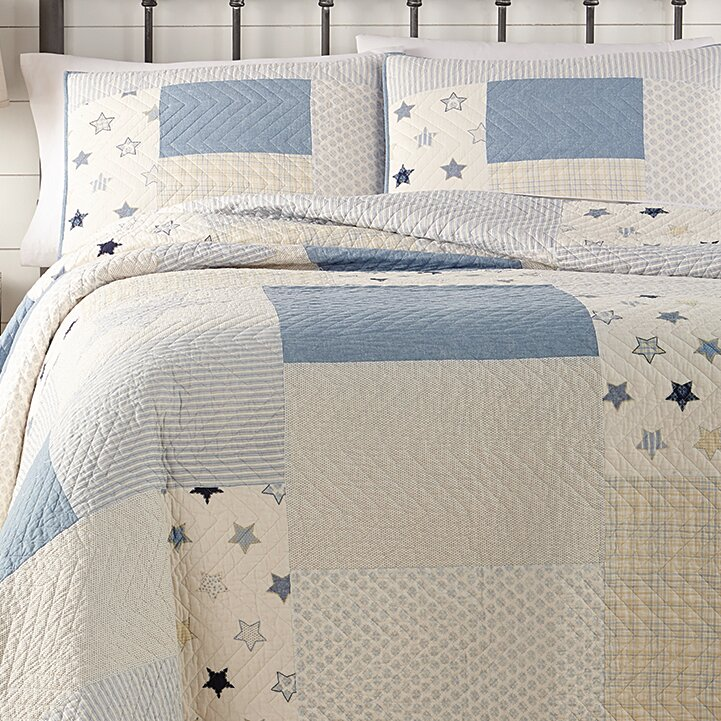 picturesque better homes and gardens quilts. America Quilt by Jessica Simpson Home Expressions Wayfair  Picturesque Better Homes And Gardens Quilts Design Plan