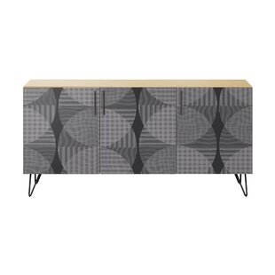 Woolbright Sideboard