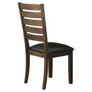 Bourg Side Chair (Set of 2) by Loon Peak