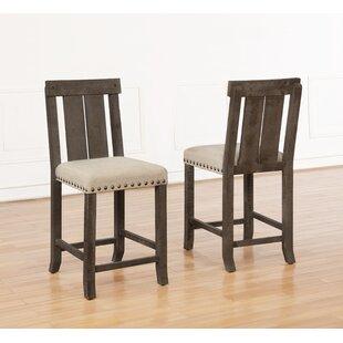 Shaeffer Upholstered Dining Chair (Set of 2)