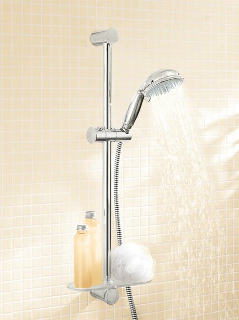 Grohe New Tempesta Rustic Tub And Shower Faucet With Speedclean Technology Reviews Wayfair
