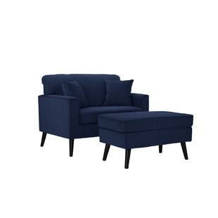 Chair And A Half Accent Chairs Youll Love Wayfairca