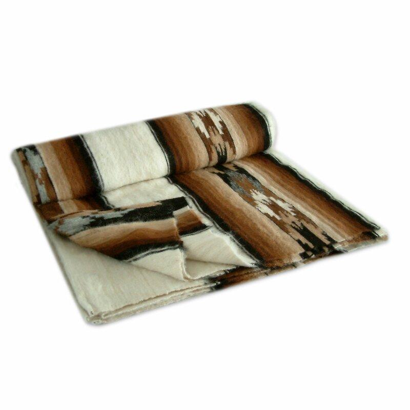 Alpaca Wool Dog Beds