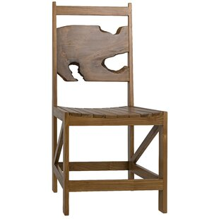 Nature Solid Wood Dining Chair