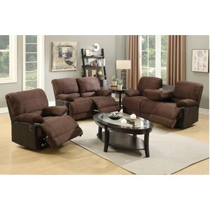 Serena 3 Piece Living Room Set..
