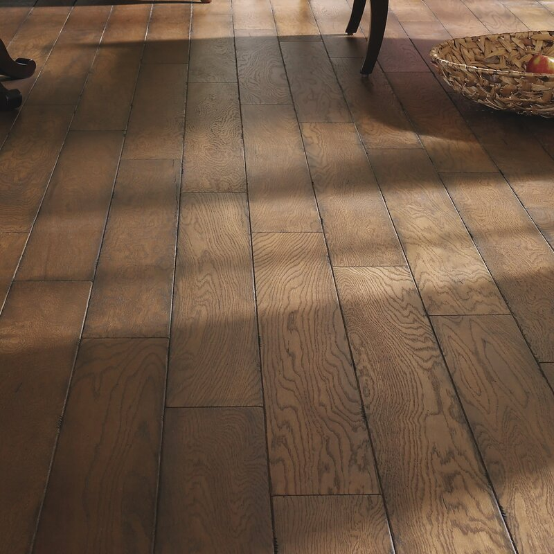 5  Engineered White Oak Hardwood Flooring in Artisan. Easoon USA 5  Engineered White Oak Hardwood Flooring in Artisan