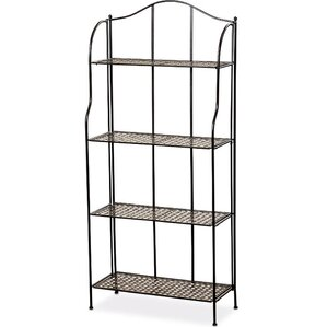 Whole House Worlds Farmers Favorite Standard Baker's Rack