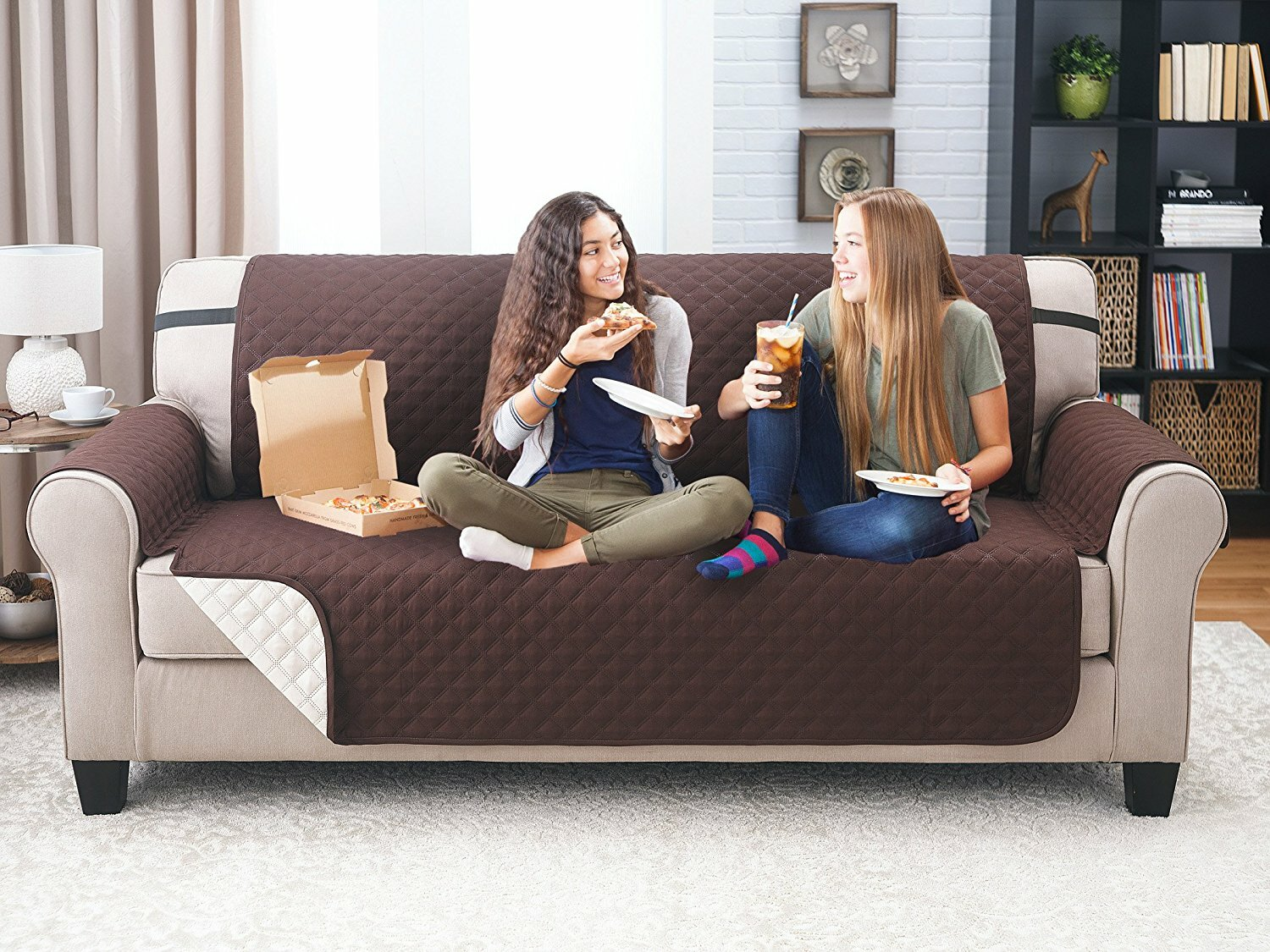 Waterproof Couch Cover Wayfair