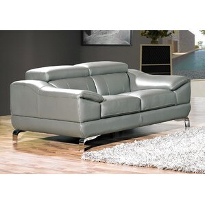 Vegas Loveseat by Cortesi Home