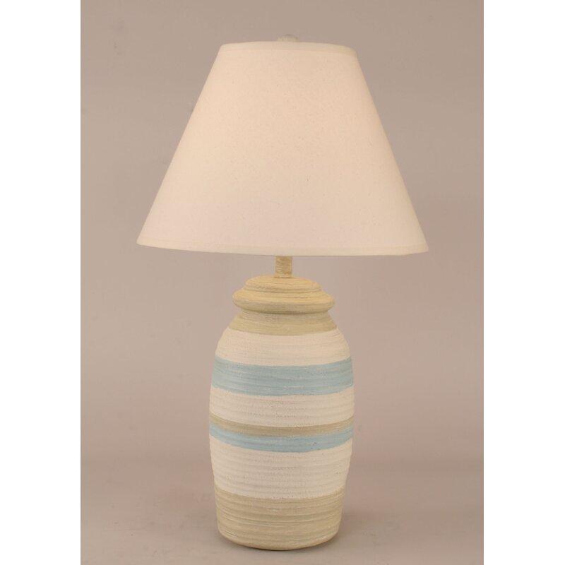 "Coastal Living 26.5"" Table Lamp"