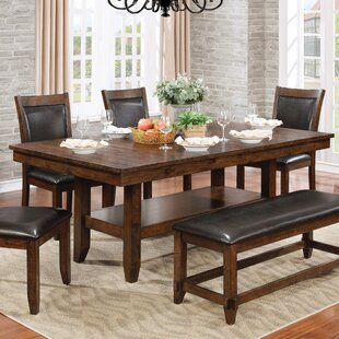 Storage Kitchen & Dining Tables You\'ll Love | Wayfair