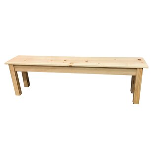 Hannan Wood Bench