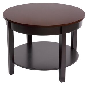 The Bay Shore Coffee Table by Wildon Home ?