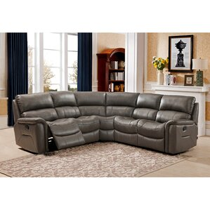 Ohlman Reclining Sectional by Three Posts