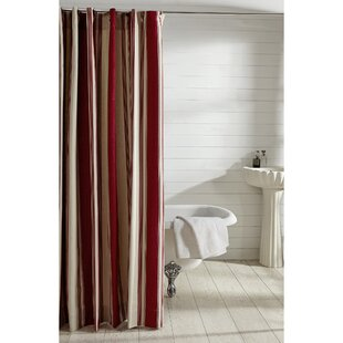 Cody 100 Cotton Single Shower Curtain