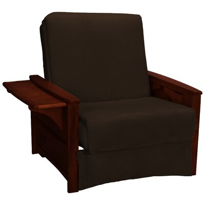 valet perfect sit and sleep futon chair